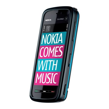 "Nokia ""committed"" to going DRM-free"