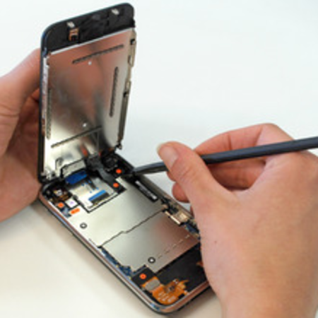 VIDEO: iPhone 3G S ripped apart