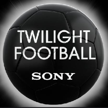 WEBSITE OF THE DAY - Twilight football