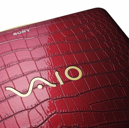 "Sony Style offers ""Signature Collection"" Vaios"