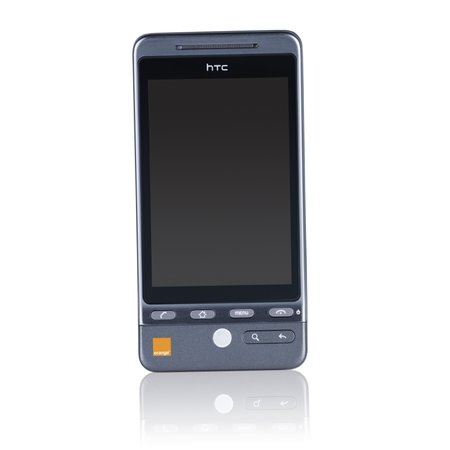 SIM-free HTC Hero up for pre-order