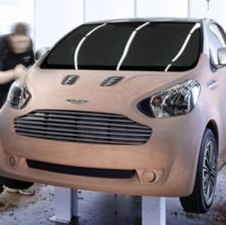 Aston Martin announces £20k Cygnet