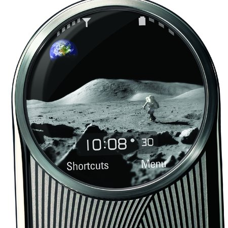 "Motorola offers moon-themed Aura ""Celestial Edition"""