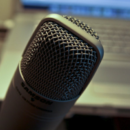Five podcasting gadgets