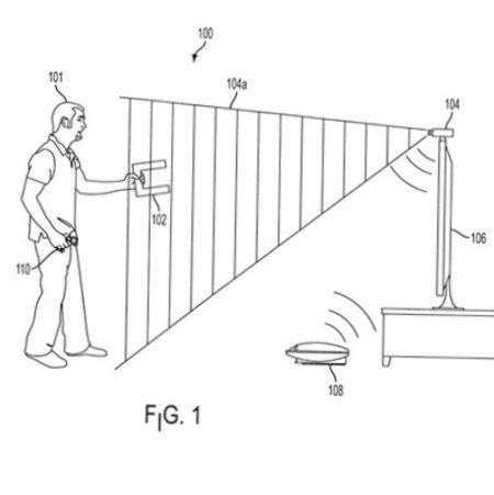 Sony patents everyday objects as game controllers