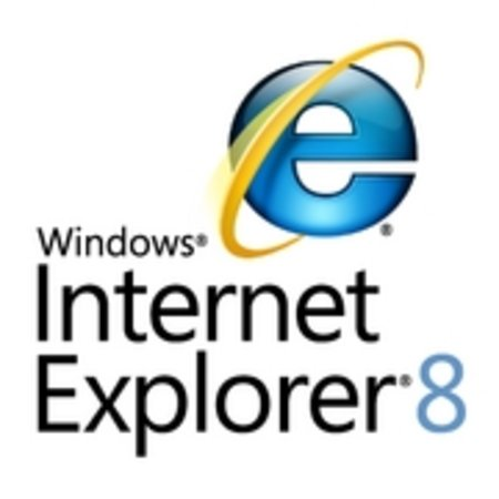 Internet Explorer 8 growing strongly
