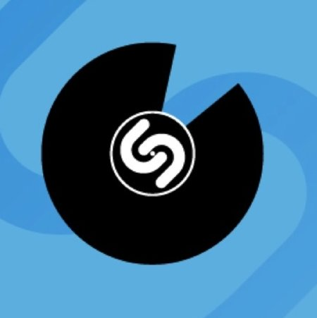 Shazam launches for BlackBerry Storm