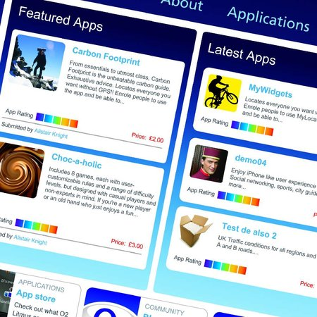 O2 launches Litmus comp to find best new iPhone app
