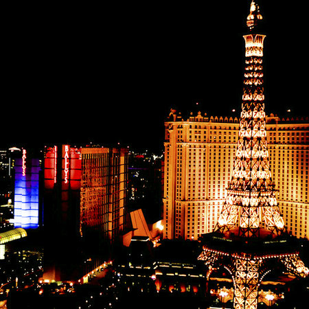 Las Vegas to get Sprint 4G speeds first