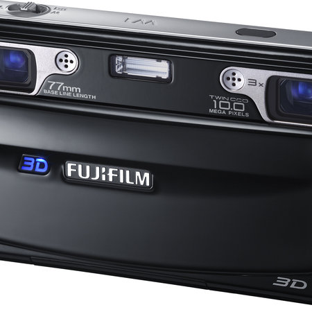 Fujifilm officially announces Real 3D system and kit