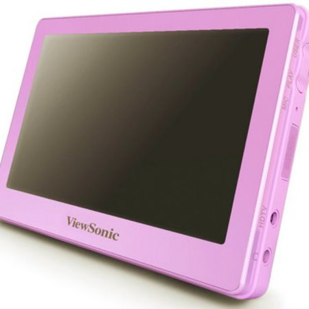 ViewSonic launches View Show VPD500 and VPD400 PMPs