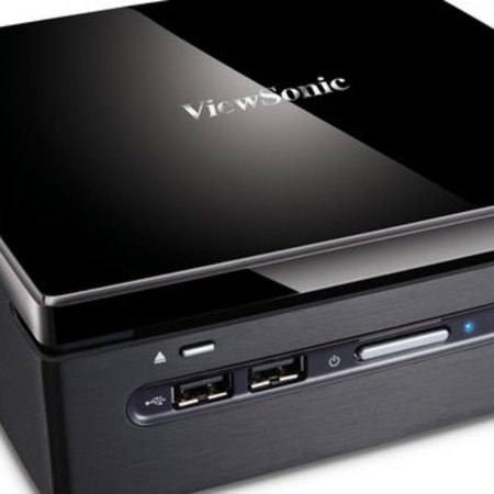 ViewSonic launches Blu-ray home theatre PC