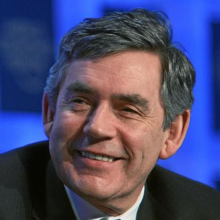 Gordon Brown planning gaming holiday