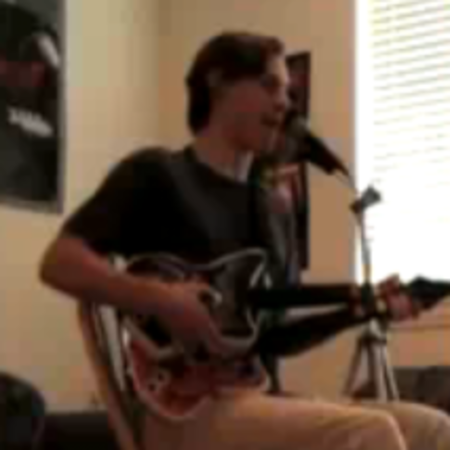 VIDEO: Man plays all four Rock Band instruments at once