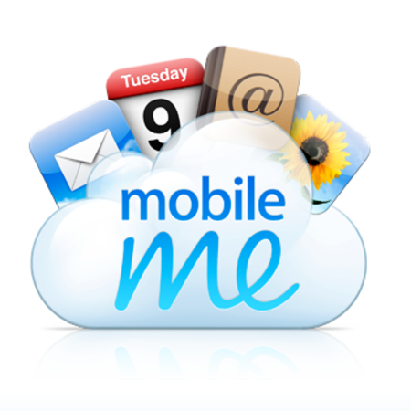 COMMENT: Does MobileMe app mean no other cloud apps on the iPhone?