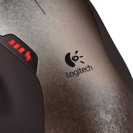 Logitech announces G-series G500 mouse and G330 headset