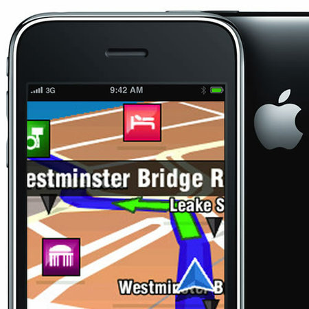 7 iPhone Apps that let you ditch your GPS