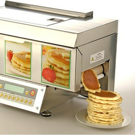 ChefStack lets you say yes to 200 pancakes an hour
