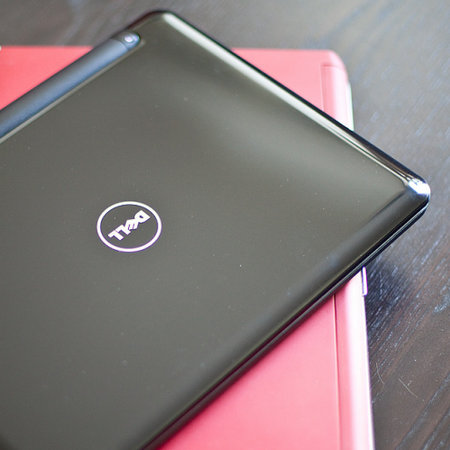 Dell dumps Mini 12 netbook