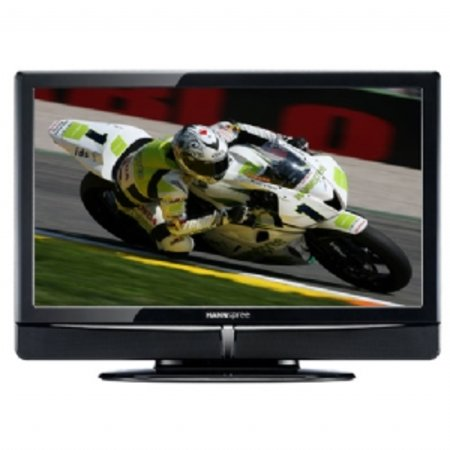 HANNspree unveils the new ST series of HDTVs