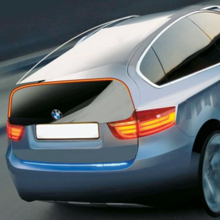 BMW City: Eco-friendly electric car coming 2012