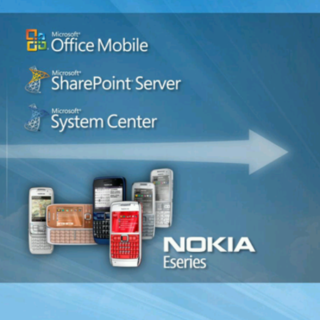 Microsoft Office confirmed for Nokia handsets