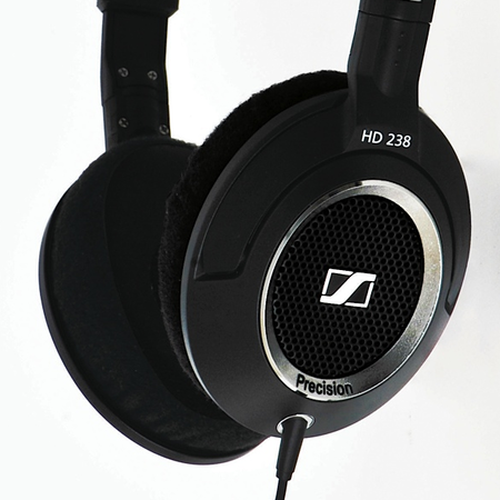 Sennheiser launches HD 238 headphones