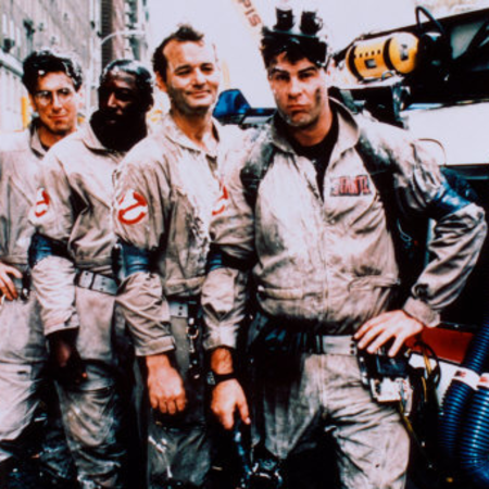 YouTube hosting week-long Ghostbusters screening