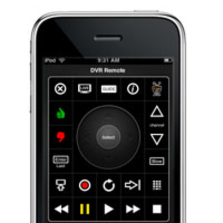 i.TV 2.0 remote control iPhone app arrives
