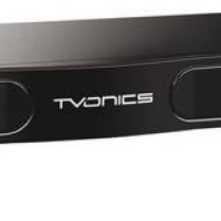 TVonics MDR-240 set-top box debuts