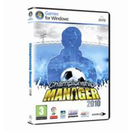 Championship Manager 2010 on sale for 1p