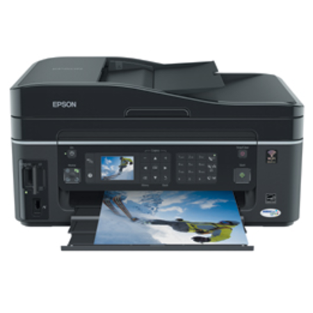 Epson extends Stylus printer range