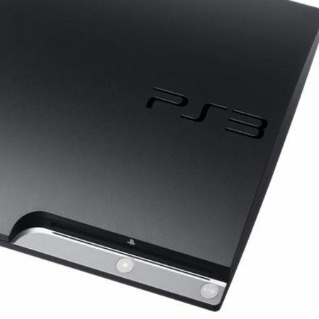 PS3 Slim officially outed