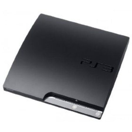 Amazon UK: PS3 Slim £249 lands September 4