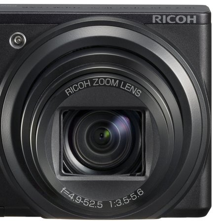 Ricoh introduces CX2 compact digicam