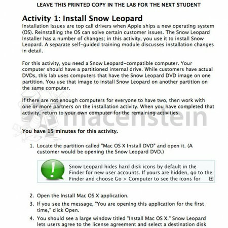 Snow leopard hits 28 August says Apple UK