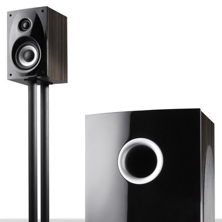Teufel launches Theatre 80 home cinema system - photo 1
