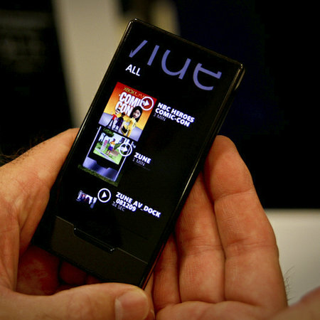 Five touchscreen MP3 players to buy in September