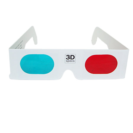 The 5 best 3D films