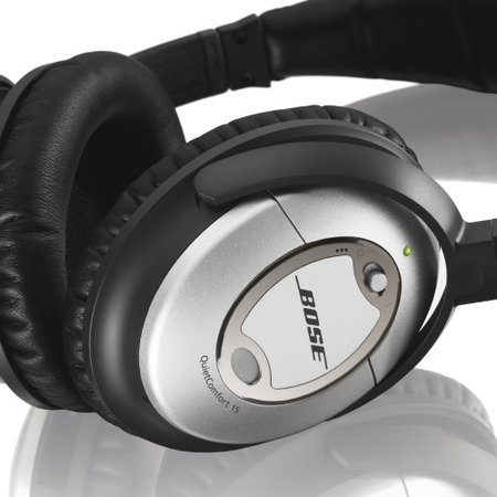 Bose QuietComfort 15 launched