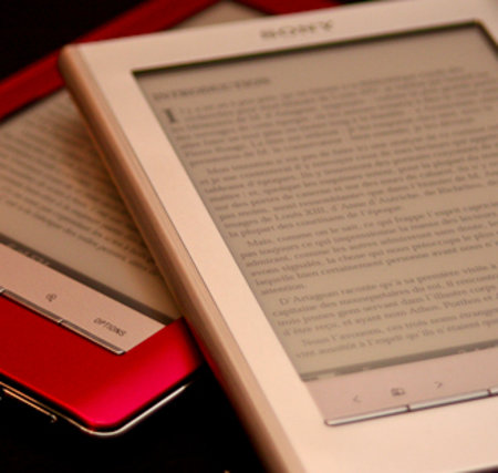 How eBooks plan to save libraries, newspapers and make us read - photo 1