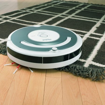 iRobot Roomba 500 series announced for Europe