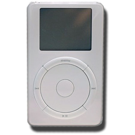 The iPod timeline and what we might expect next - photo 1