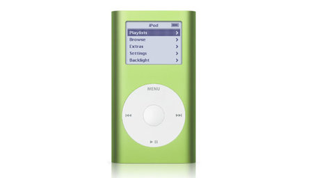 The iPod timeline and what we might expect next - photo 6