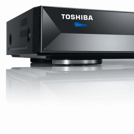 Toshiba BDX2000 Blu-ray player launched