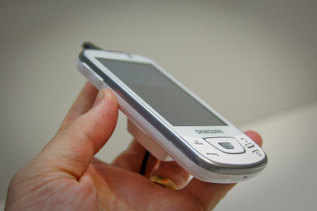 Samsung Galaxy i7500 - photo 3