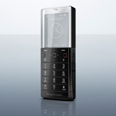 VIDEO: Sony Ericsson Xperia Pureness