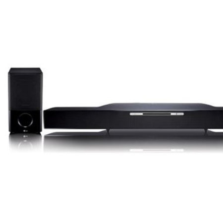 LG HLB54S: The super slim Blu-ray soundbar
