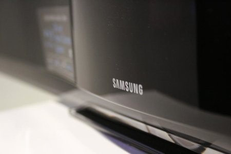 Samsung Blu-Ray soundbar with YouTube too