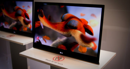 IFA 2009: Our top five - photo 4